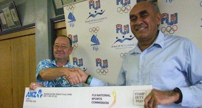 $300K For Team Fiji