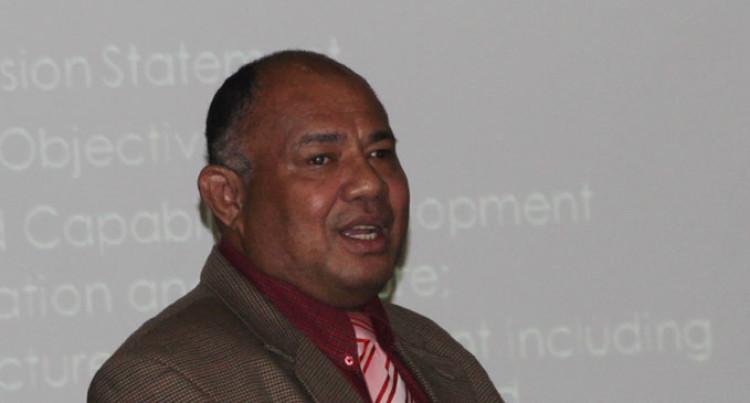 Teleni Still Heads Fijian Committee