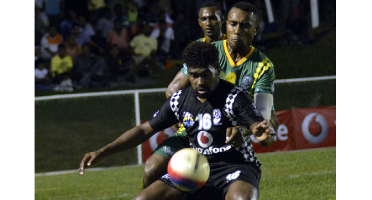 Nadroga Focus On Ba