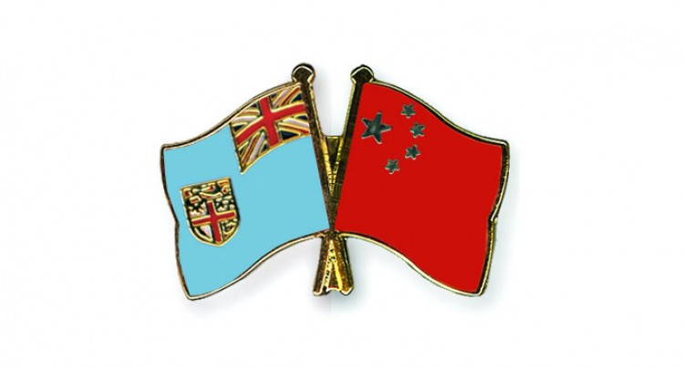 Guangdong-Fiji Ties Boosted