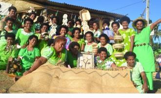 48 Women To Represent Macuata