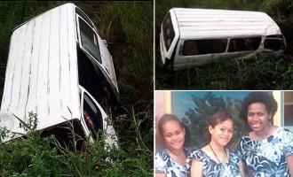Nursing School In Shock Over Students' Crash