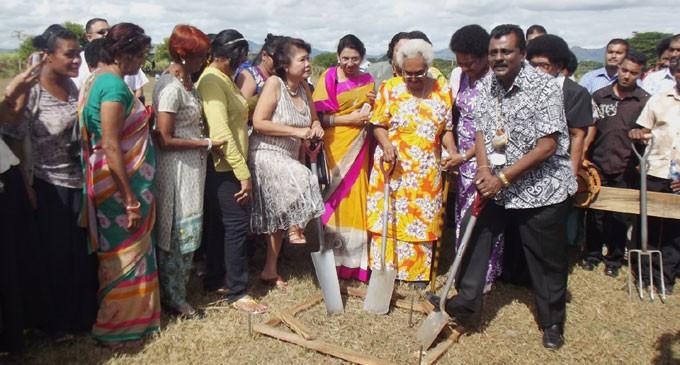 New Development Centre For Ba Women