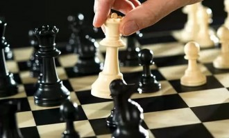Chess Gets Grant For Olympiad