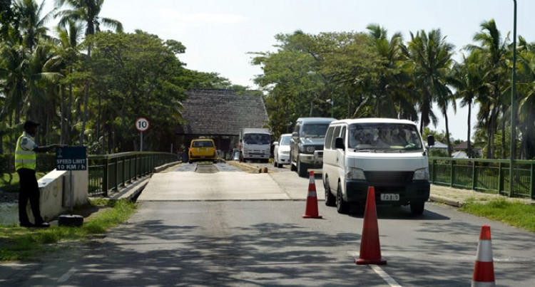 Nadi Traffic Interruption