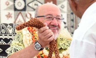EDITORIAL: Big Tick For Fijian Reforms