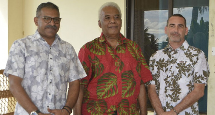 Tui Nadi Welcomes  Fijian Tourism Expo