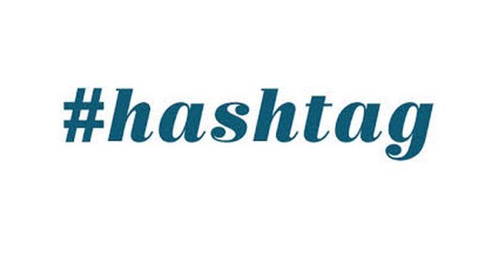 Social Media Hashtags Guide