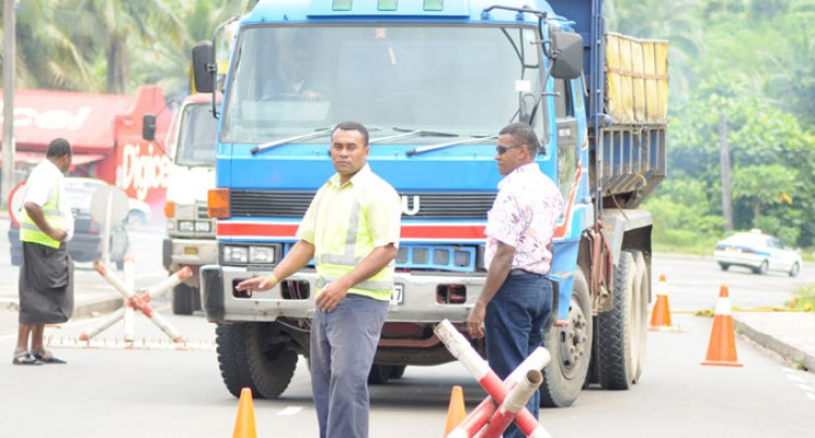 Traffic Fines Will Increase