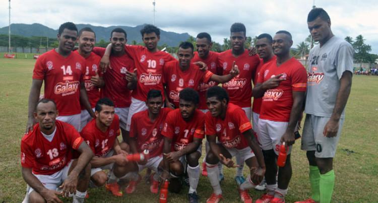Rewa Wins In Labasa