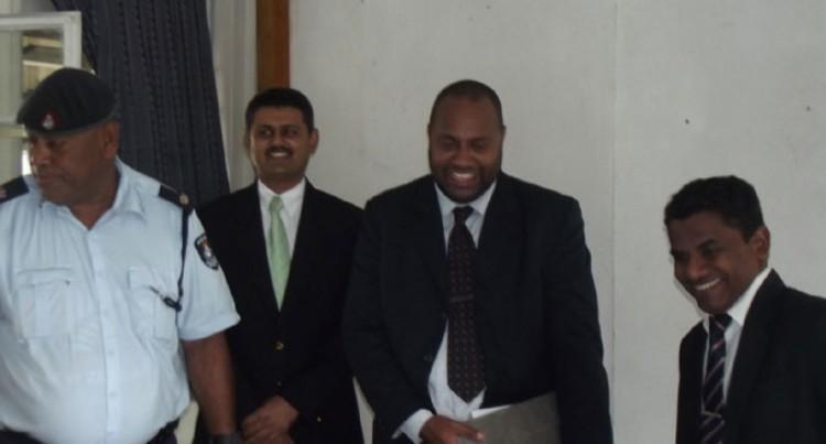 Commission Visits Police Station, Hospital