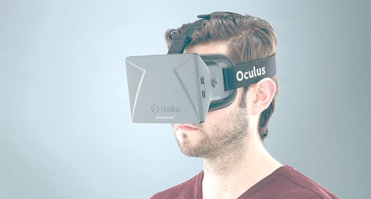 Microsoft, Facebook's Oculus Team Up On Playstation Gaming