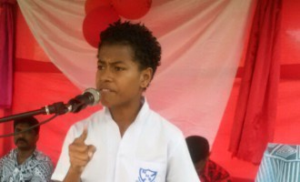 Meresamoavi Wins National Oratory