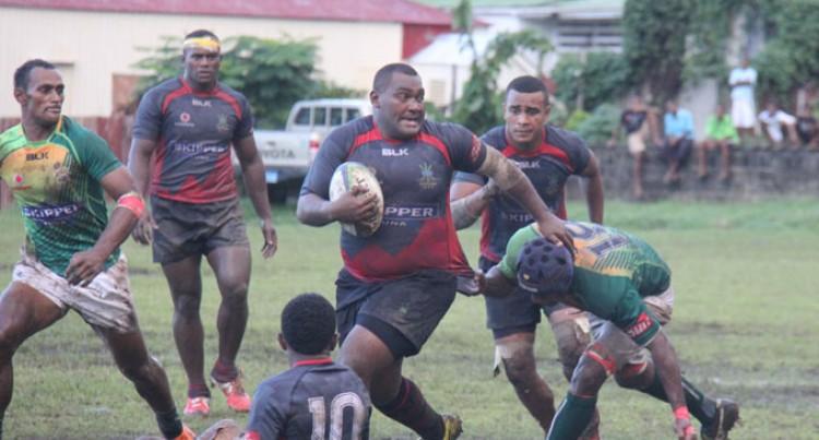 Naitasiri Win In Levuka