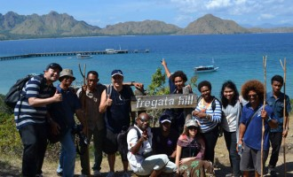 Pacific journalists See More Of Indonesia