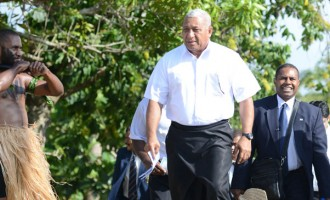 PM Off To Rome For Top Award