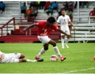 Matarerega Strikes Twice For Suva