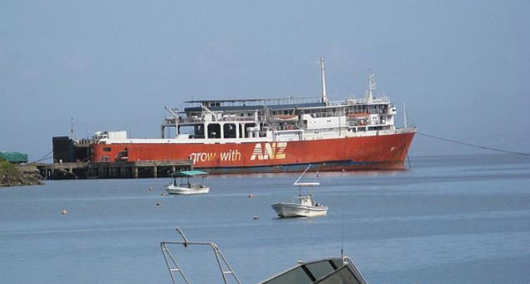 Shipping Company Future Uncertain