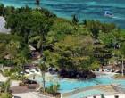 New Beachfront Bures At Treasure Island Resort