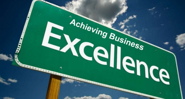 More Companies For Excellence Encouraged