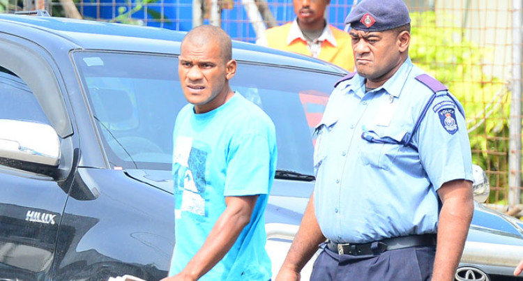 Murder Accused To Appear In Suva Court