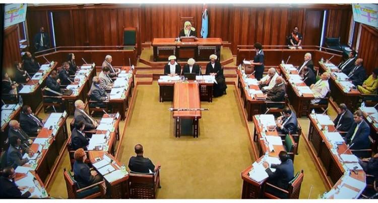 Parliamentary Briefs