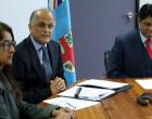 A-G Assures Passengers Of Improvements In Fiji Airways Service