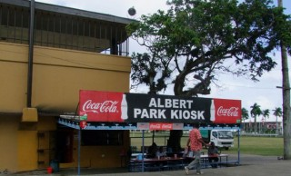 Facilities, Kiosk Affected By Closure