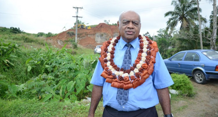 iTaukei Affairs Legislations To Change