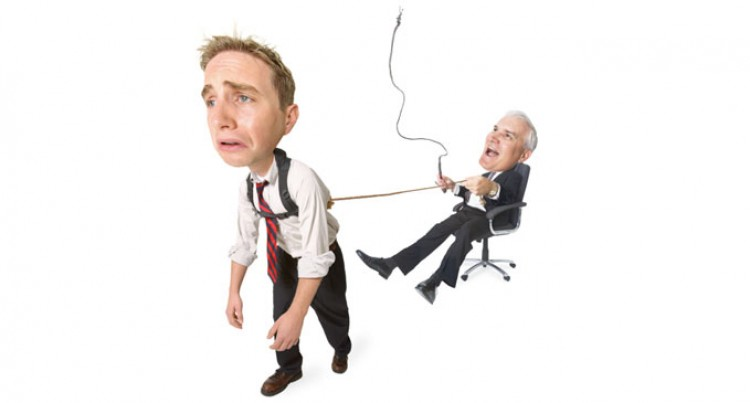 CORPORATE ADVISE: How Much Is Poor Leadership Costing Your Company?