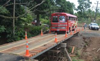 Boca Bridge Opening Brings Smiles To Many