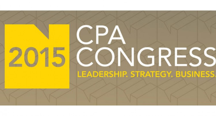 Certification Ceremony Expected At The 2015 CPA Congress