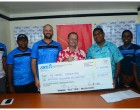 $65,000 Boost For Our Cricket Reps