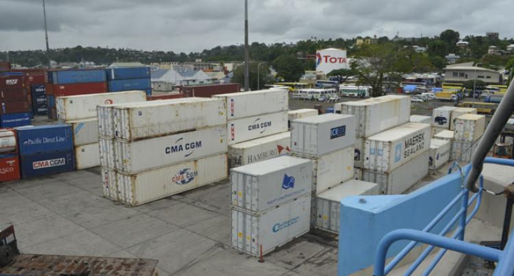 Terminal To Fully Utilise Walu Bay Berthing Space