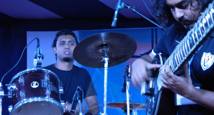 Rao Plays To Success