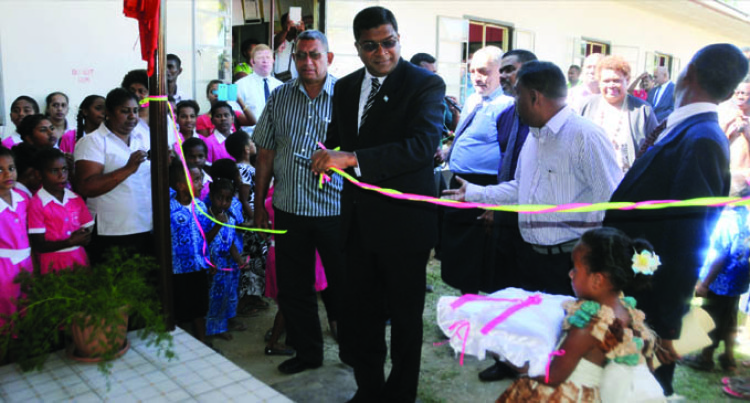 Minister urges  education pride