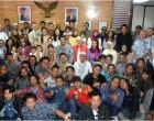 Indonesian Embassy Hosts Eid Get Together