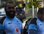 EDITORIAL: Dream Team To Inspire  Vodafone Flying Fijians