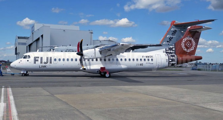 Fiji Airways Will Now Fly To Vava'u