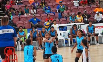Fiji Women In 5th Spot