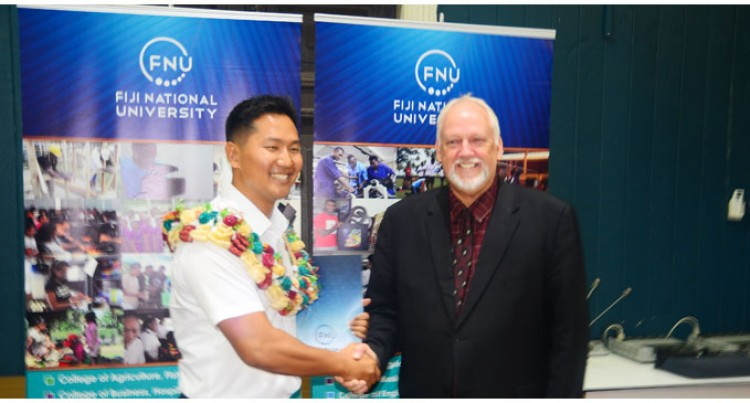 FNU To Tap Into Agri-education