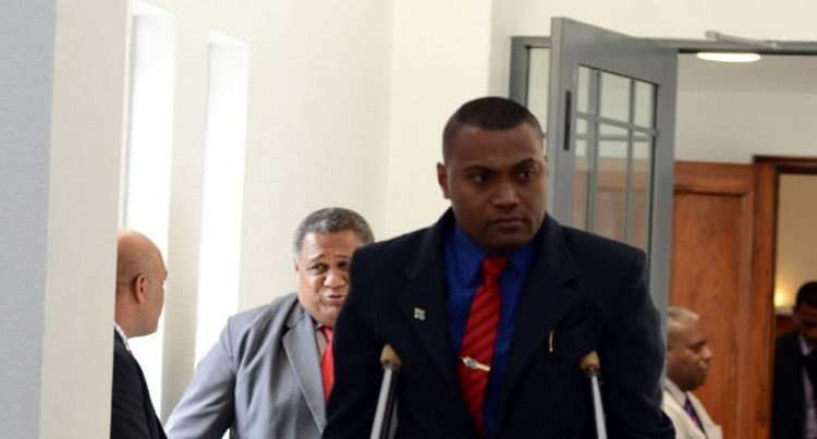 Assistant Minister Delana Accompanies Team To United States