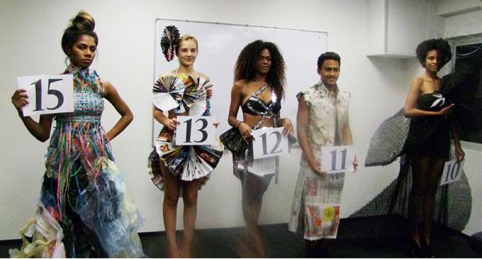 Salon 21 For Project Jejemon | Fiji Sun