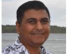 Shangri-La's Fijian Resort & Spa Welcomes Croker
