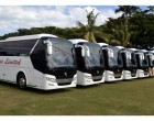 Khan Buses Invests $3 Million Into 10 New Coach Buses