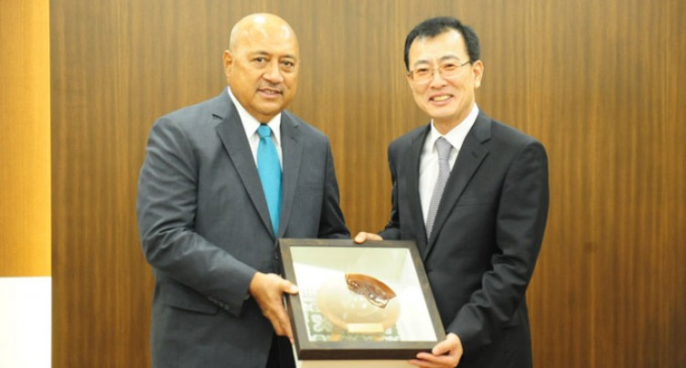 KOICA Pacific Office Moving To Fiji