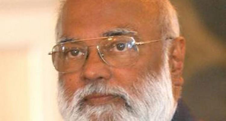 Education International to Award Krishna Datt