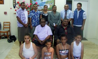 Tavua Students Off To Japan