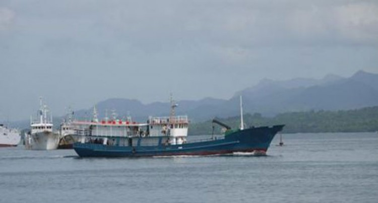 Investigations Continue On Stranded Vessel