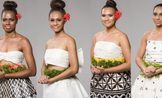 Get To Know Your Miss World Fiji 2015 Contestants